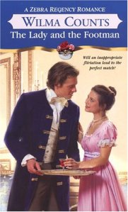 """""""The Lady and the Footman"""" - 2004"""