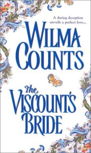 """The Viscount's Bride"" - 2003"