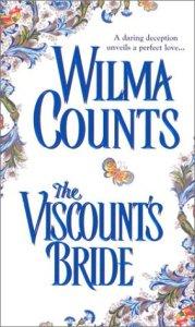 """""""The Viscount's Bride"""" - 2003"""